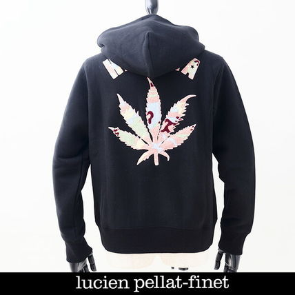 Luxury Hoodies