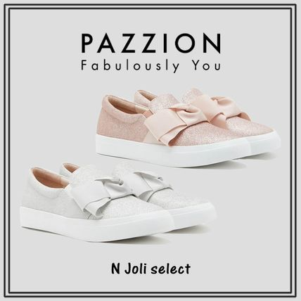 PAZZION Low-Top Low-Top Sneakers