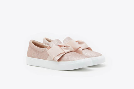 PAZZION Low-Top Low-Top Sneakers 3
