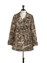 Christian Dior Casual Style Medium Party Style Elegant Style Formal Style