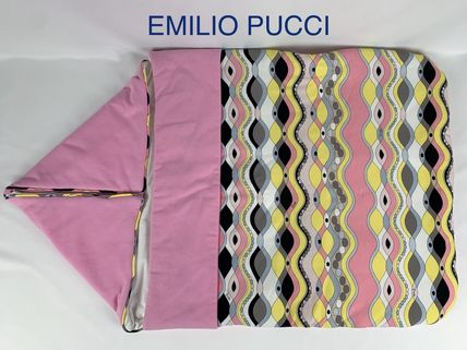 Emilio Pucci Baby Girl