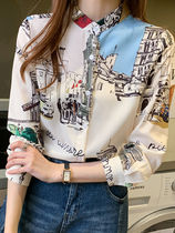 Casual Style Street Style Long Sleeves Party Style