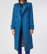 Burberry Gingham Casual Style Blended Fabrics Street Style Plain