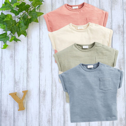 NEXT Co-ord Organic Cotton Baby Boy Tops