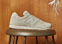New Balance Low-Top Unisex Street Style Low-Top Sneakers 12