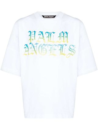 Palm Angels Street Style T-Shirts
