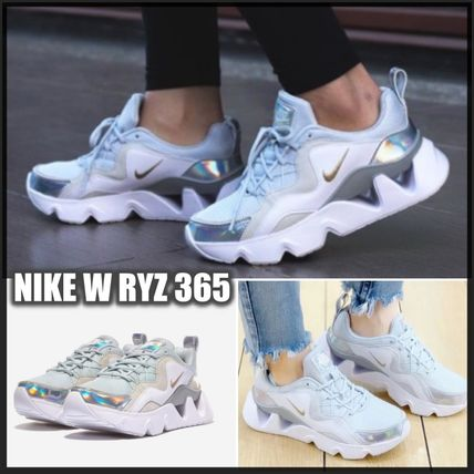 Nike Logo Casual Style Street Style Low-Top Sneakers