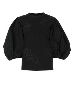 CECILIE BAHNSEN More Tops Tops