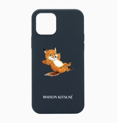 MAISON KITSUNE Collaboration Other Animal Patterns Silicon