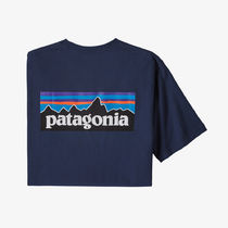 Patagonia More T-Shirts Unisex Plain Outdoor T-Shirts 5