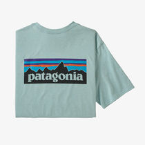 Patagonia More T-Shirts Unisex Plain Outdoor T-Shirts 8