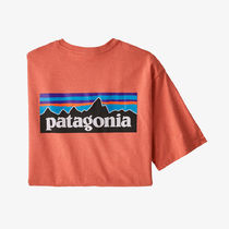 Patagonia More T-Shirts Unisex Plain Outdoor T-Shirts 10