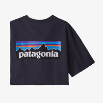 Patagonia More T-Shirts Unisex Plain Outdoor T-Shirts 11