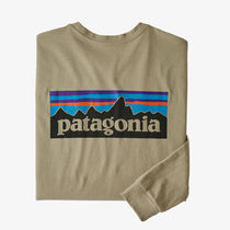 Patagonia More T-Shirts Unisex Plain Outdoor T-Shirts 6