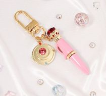 OST Street Style Keychains & Bag Charms
