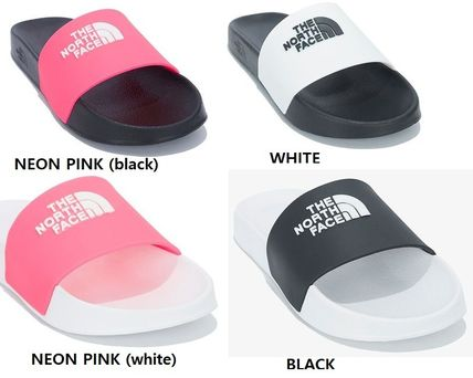 THE NORTH FACE Unisex Street Style Logo Sandals