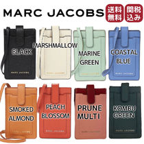 MARC JACOBS Casual Style Plain Leather Party Style Elegant Style