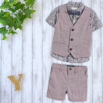 NEXT Co-ord Party Bridal Ceremony Baby Boy