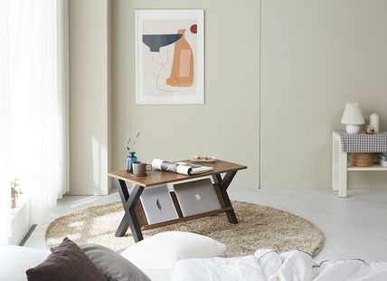 Unisex Dining Tables Coffee Tables Home Desks Book Shelves