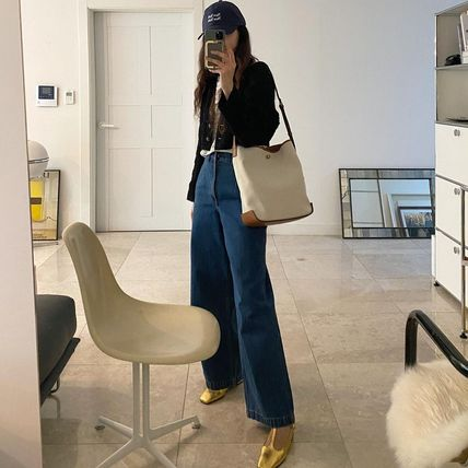 Casual Style Leather Party Style Office Style Elegant Style