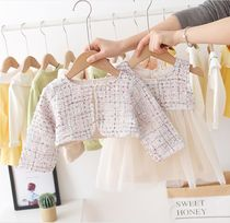 Co-ord Party Bridal Kids Girl Dresses