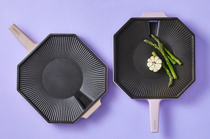 Dr.HOWS Unisex Street Style Cookware & Bakeware