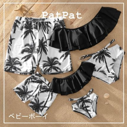 PatPat Baby Boy Swimwear