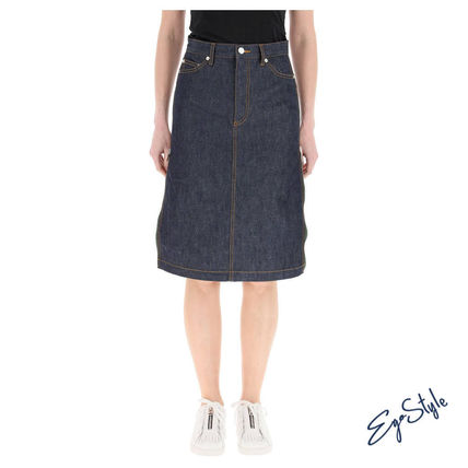 A.P.C. Skirts