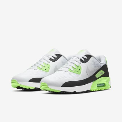 Nike AIR MAX 90 Street Style Hobies & Culture