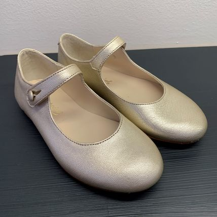 Bonpoint Kids Girl Ballet Flats