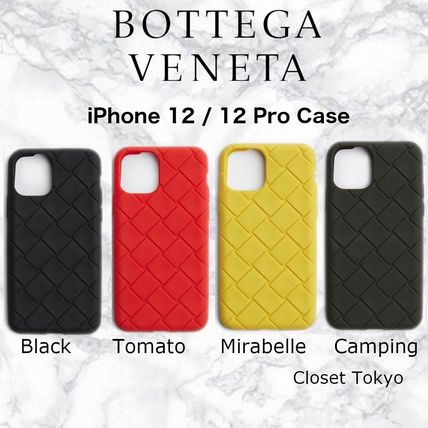 BOTTEGA VENETA Tech Accessories