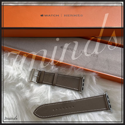 HERMES Unisex Collaboration Watches Watches