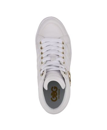 Logo Casual Style Street Style Low-Top Sneakers