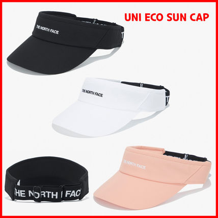 THE NORTH FACE WHITE LABEL Unisex Street Style Visors