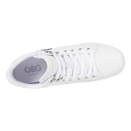 G BY GUESS Platform Casual Style Pin Heels Platform & Wedge Sneakers