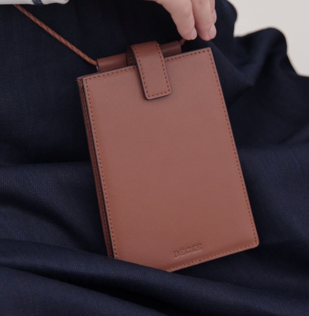 shop decke wallets & card holders