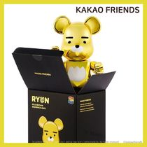 KAKAO FRIENDS Collaboration Action Toys & Figures