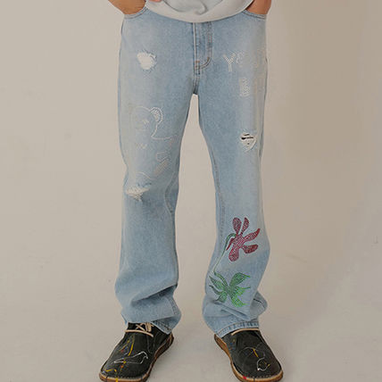 YOUTHBATH Jeans