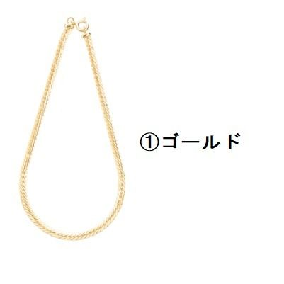 Casual Style Chain Handmade Party Style 18K Gold