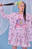 neon moon Shirts & Blouses Street Style Shirts & Blouses 5