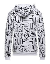 Columbia Street Style Long Sleeves Cotton Oversized Logo Outdoor
