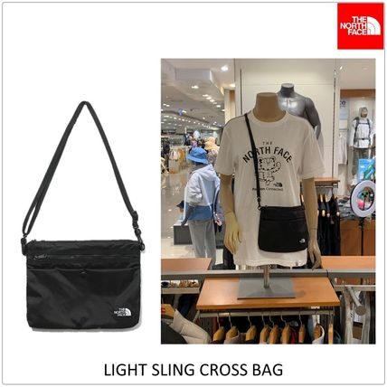 THE NORTH FACE Logo Unisex Bags