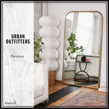 Urban Outfitters Mirrors Unisex Mirrors