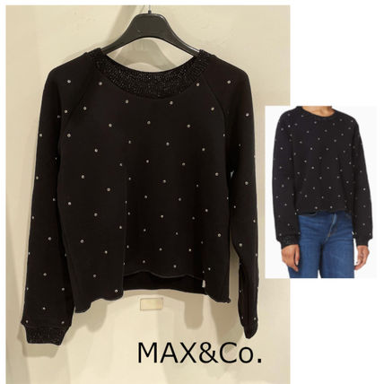 Max&Co. Studded T-Shirts