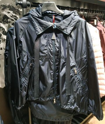 MONCLER TERRE Jackets
