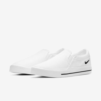 Nike Casual Style Street Style Slip-On Shoes