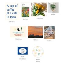 1107 Greeting Cards