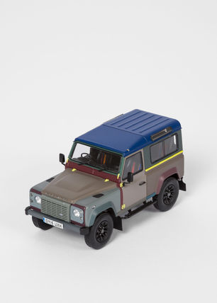 Paul Smith Collaboration Play Vehicles & RC