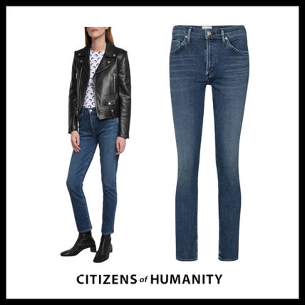 CITIZENS of HUMANITY More Jeans Denim Cotton Jeans