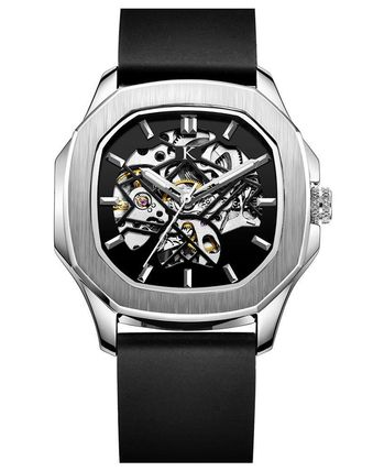 Street Style Mechanical Watch Analog Watches